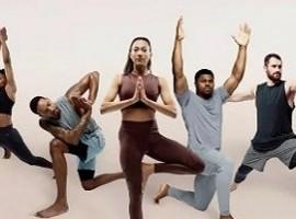 跟Lululemon杠上了,耐克正式推出瑜伽服饰系列