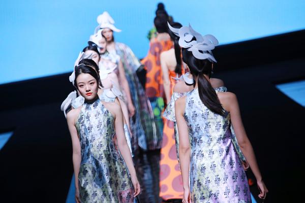 深圳国际时装节