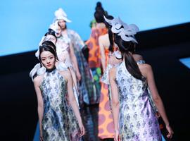 第四届中国(深圳)国际时装节圆满落幕