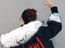 鸿基GAROSU荣获2018服装网络盛典十大女装品牌第九名