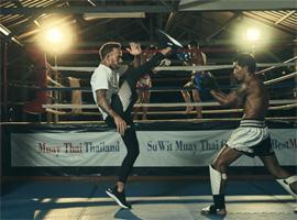 PUMA联手汉密尔顿推全新男子训练鞋款 助力提升运动表现