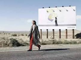 Calvin Klein花8亿重启205W39NYC业务 关闭纽约旗舰店