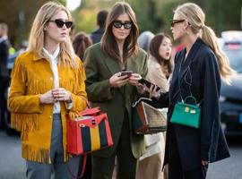 """""""快餐式""""消费受到担忧 快时尚正在失去年轻人市场"""