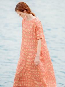 ZOLLE因为女装19新款连衣裙