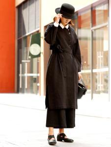 zolle因为女装品牌19新款时尚套装