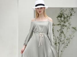 布伦圣丝荣获2018服装网络盛典十大热门女装品牌第四名