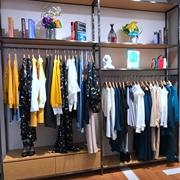 热烈祝贺莎斯莱思品牌集合店福建店喜迎开业