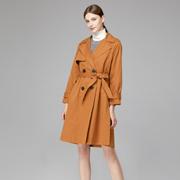 新年时髦的大衣怎么选?凡恩时尚大衣推荐