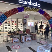 2019创业好项目推荐,丹比奴让每一位加盟商轻松经营鞋店