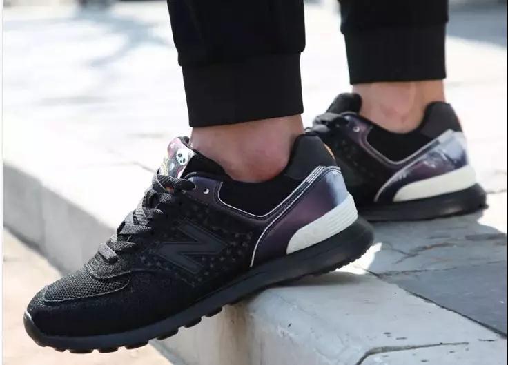 新百伦领跑的运动鞋质量怎么样?