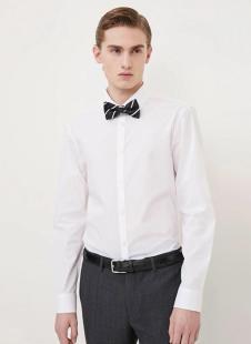 裁圣私服定制白色时尚衬衫
