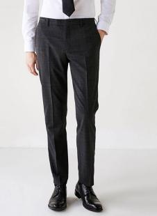裁圣私服定制黑色商务西裤
