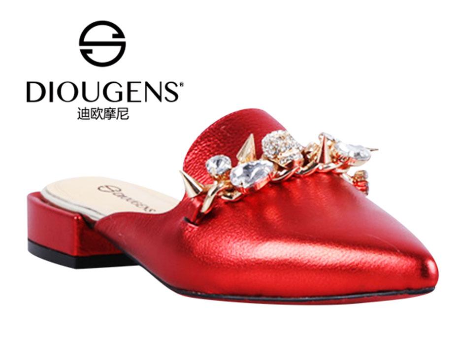 消费升级的典范——迪欧摩尼时尚女鞋加盟