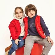 T100童装——创业者加盟的好选择
