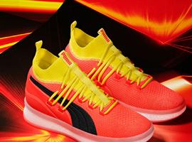 历经三个多月彪马篮球鞋上线中国市场 10分钟售罄