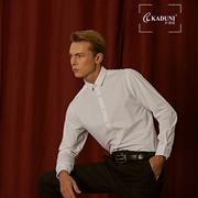 卡度尼男装——男装加盟的绝佳选择