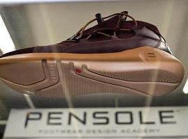 首家球鞋设计学院Pensole加速人才输送