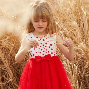 歐布豆童裝把童年還給孩子,把色彩還給寶貝