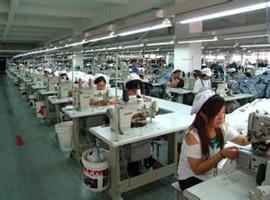 """东南亚纺织厂数万人罢工! """"抗议""""一浪接一浪!"""