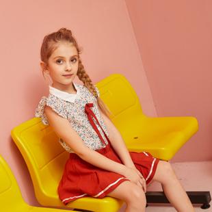 欧布豆时尚变色童装,生态、时尚、品质、纯粹,潮风尚