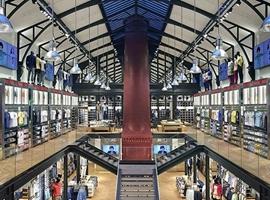 优衣库和年轻人告诉你,门店设计如何表达城市生活美学