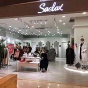 品牌莎斯莱思女装年前再开3家新店,携手全体员工恭贺新春!