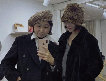 韩国顶级帽饰设计师品牌也玩直播 淘宝全球购是怎样的平台