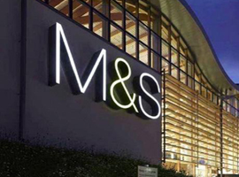 深化重组计划 马莎百货2019年将关闭英国17家分店