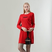 丹比奴时尚女装2019春装上新,好看的连衣裙外穿内搭皆宜!