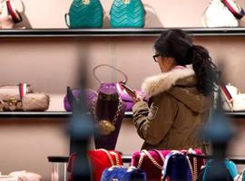 全球经济持续动荡  Gucci声势似乎有减弱的迹象