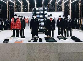 持续增长的服饰市场 本土品牌们如何占领高地?