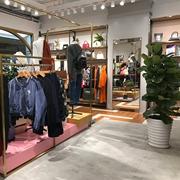 热烈祝贺莎斯莱思品牌集合店湖南店喜迎开业