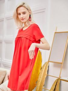 红雨鸶女装2019新款春装