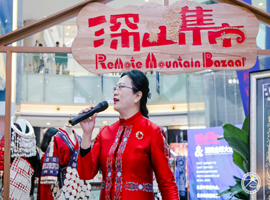依文集团夏华:拥抱传统 要与市场永远保持不同
