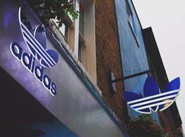 阿迪达斯CEO:担心脱欧对欧洲经济的影响