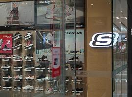斯凯奇第四季度中国年销售大涨36%  将深入二三线城市