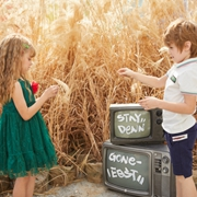 开童装店想要选一个好项目 欧布豆童装值得信赖