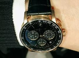 日内瓦表展独立举办将终结,这个奢侈手表市场迷思何在