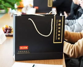 携手同进,共创辉煌——郁香菲2018年度供应商座谈会圆满成功