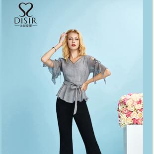 品牌女裝開店 迪絲愛爾八大加盟扶持輕松開店!