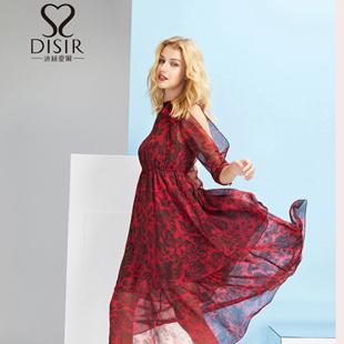 品牌女装开店 迪丝爱尔10多年值得信赖!