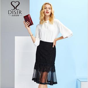 DISIR迪丝爱尔女装加盟新优势来袭 诚邀加盟商加入!