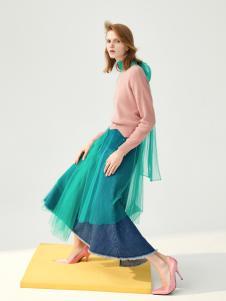 2019佧茜文新款套装裙