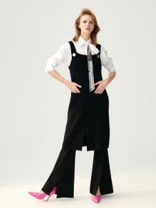 2019佧茜文新款时尚两件套