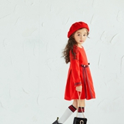 西瓜王子潮流童装 让孩子春节更吸睛