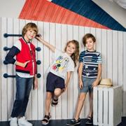 做童装生意有什么好品牌 加盟暇步士童装怎么样