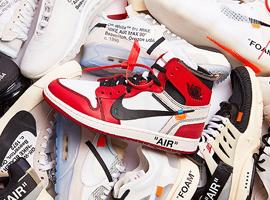 二手球鞋市场将保持增长 中国是增长空间最大地域市场