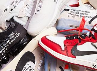 2019年二手球鞋市场竞争进一步加剧 持续探索新模式