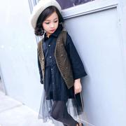 春节小朋友怎么穿搭更洋气 小嗨皮时尚新款推荐