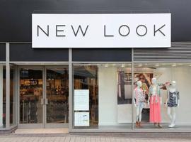 多重夹击下 New Look或将面临寻求出售的困境